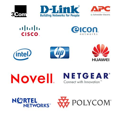 Equipos de Telecomunicaciones Open Up