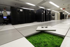 Clean Data Center