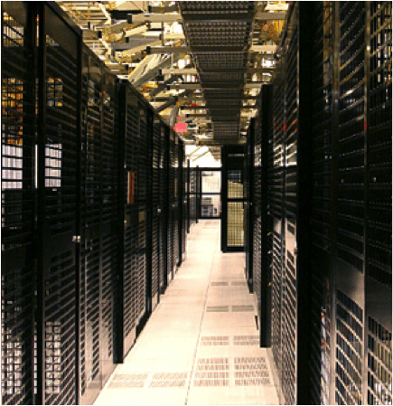 Verizon Datacenter2
