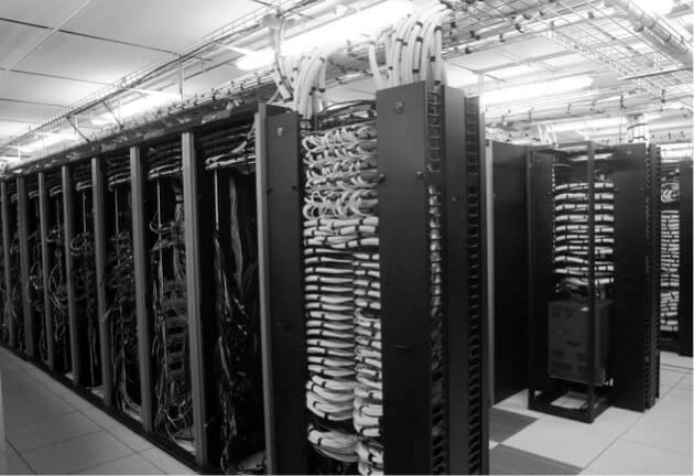NTT cabling copia